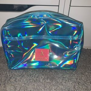 JSC makeup bag